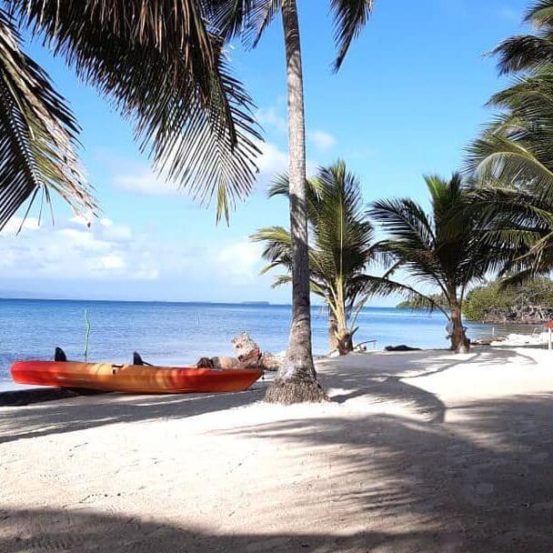 11Miriyadup Island, San Blas Islands, Panama