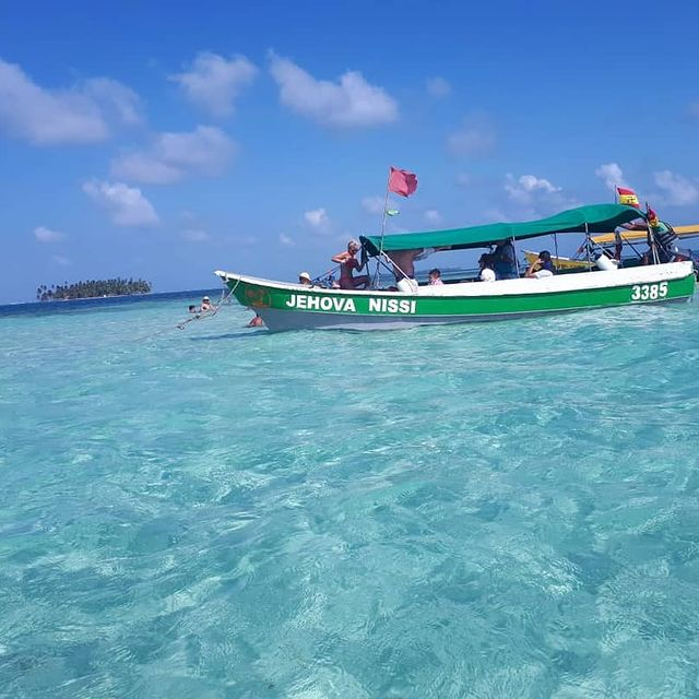 11Afternoon Tour in the San Blas Islands, Panama