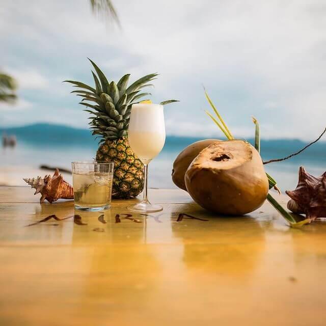 11Cocktails on Miriyadup Island, San Blas Islands, Panama
