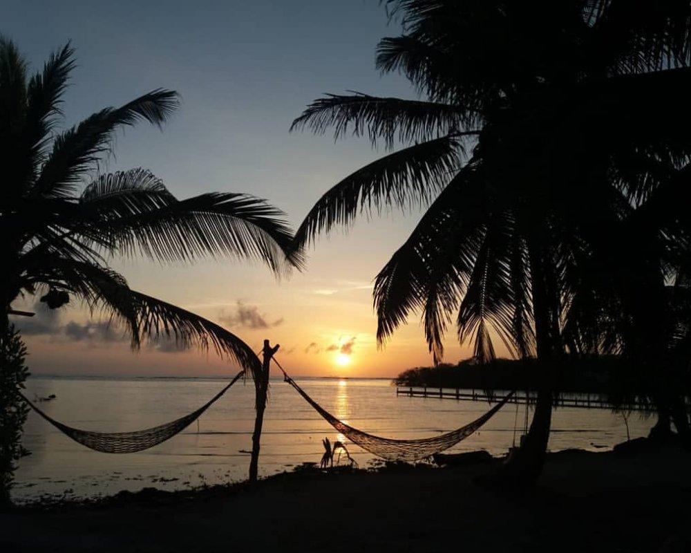 11Sunrise on Miriyadup Island, San Blas Islands, Panama