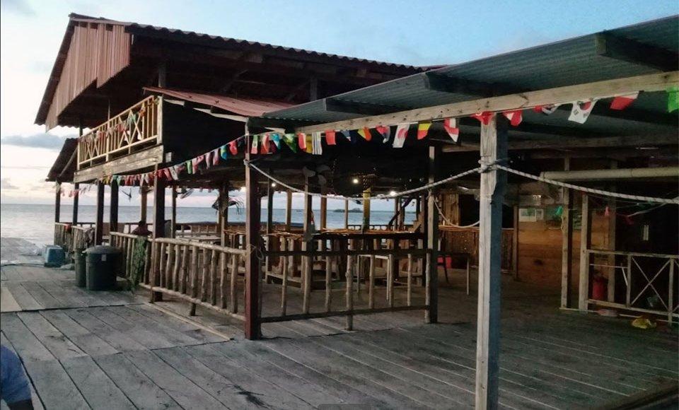 11Wailidup Island in the San Blas Islands, Comedor