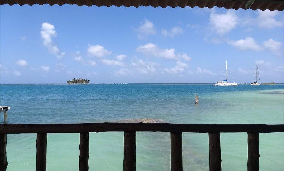 11Wailidup Island in the San Blas Islands, Panama