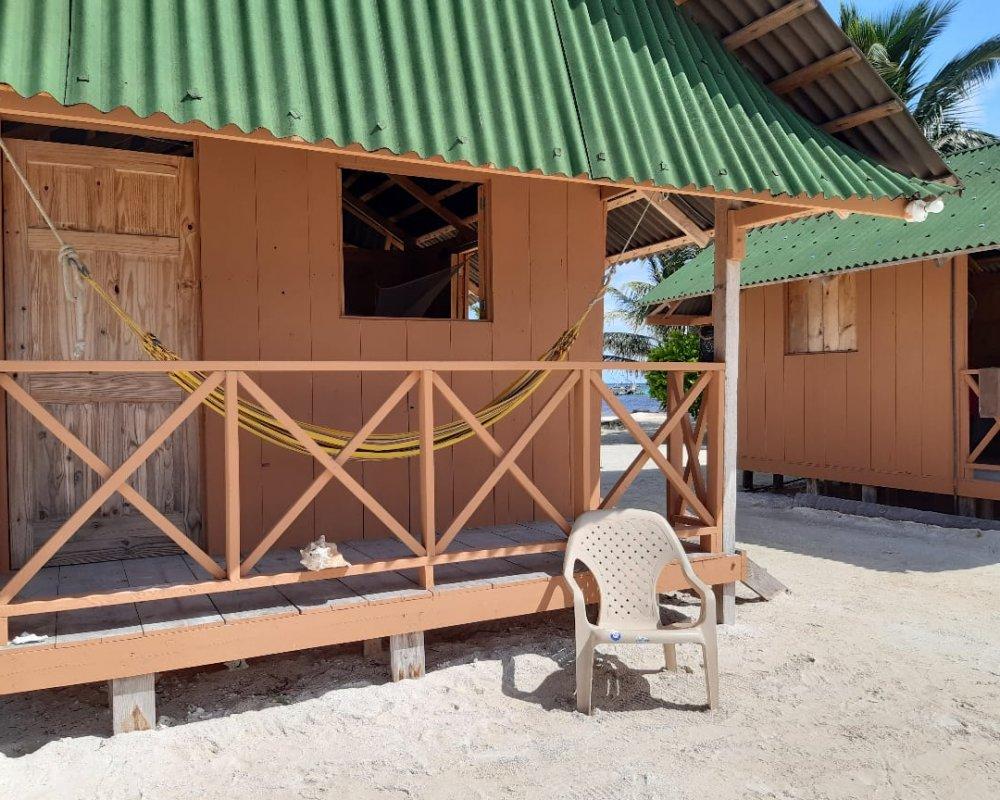 11Private Cabin on Isla Miriyadup, San Blas Islands, Panama