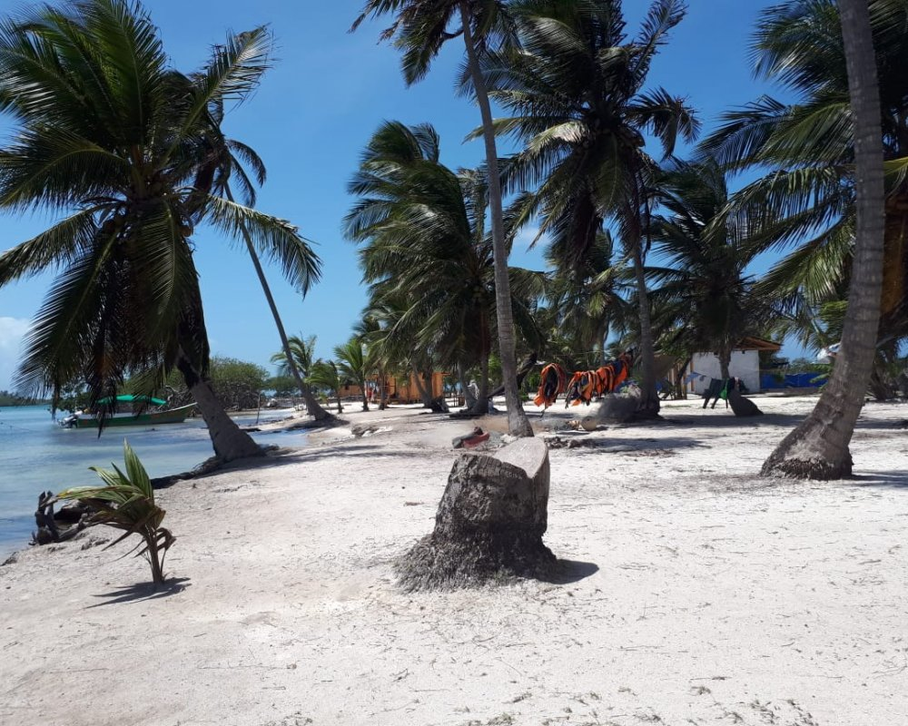11Isla Miriyadup, San Blas Islands, Panama